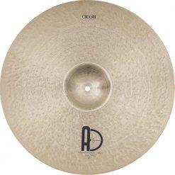 """Turkish drum cymbals legend crash cymbals 5 247x247 - AGEAN Cymbals 14"""" Legend Crash"""
