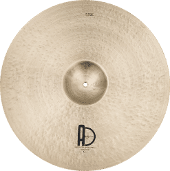 "Turkish ride drum cymbals legend ride istanbul 4 247x248 - AGEAN Cymbals 18"" Legend Ride"