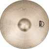 "Turkish ride drum cymbals legend ride istanbul 5 100x100 - AGEAN Cymbals 18"" Legend Ride"