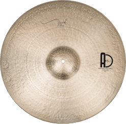 "Turkish ride drum cymbals legend ride istanbul 5 247x243 - AGEAN Cymbals 18"" Legend Ride"