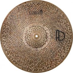 "Turkish zyn cymbals Natural R Crash 3 247x247 - AGEAN Cymbals 14"" Natural R Low Noise Crash"