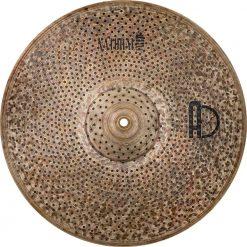 "Turkish zyn cymbals Natural R Crash 3 247x247 - AGEAN Cymbals 14"" Natural R Low Noise Crash"