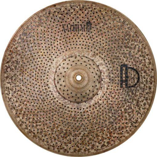 """alchemy cymbals pack set Natural R Crash 510x510 - Agean Cymbals  Natural R SET - 20""""Ride, 16"""" Crash, 14"""" Hi-Hat"""