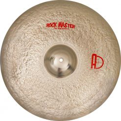 "best Turkish drum cymbals for Rock Master Ride3 247x247 - AGEAN Cymbals 18"" Rock Master Ride"