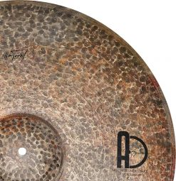 "best ride cymbal 1 247x255 - AGEAN Cymbals 18"" Natural Ride"