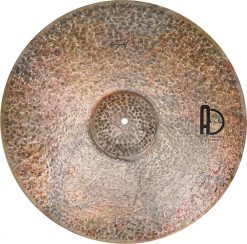 "best ride cymbal 5 247x244 - AGEAN Cymbals 18"" Natural Ride"