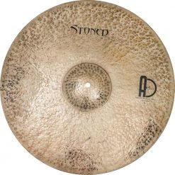 "best ride cymbal Stoned Rıde 4 247x247 - AGEAN Cymbals 18"" Stoned Ride"