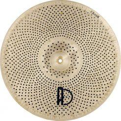 "bronze little gig pratice crashh cymbals 3 247x247 - AGEAN Cymbals 14"" R Low Noise Crash"