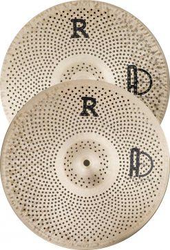 "buy zildjian cymbals online R Hi Hat 5 247x362 - AGEAN Cymbals 13"" R Low Noise Hi-Hat"