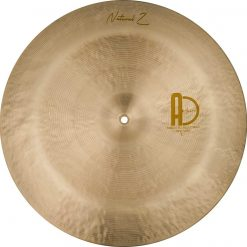 "china cymbal agean Z series china 1 247x247 - AGEAN Cymbals 24"" Z China"