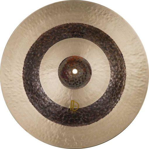 "china cymbal agean Z series china 2 510x510 - AGEAN Cymbals 14"" Z China"