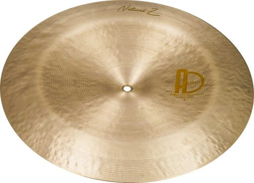 "china cymbal agean Z series china 3 510x368 - AGEAN Cymbals 14"" Z China"
