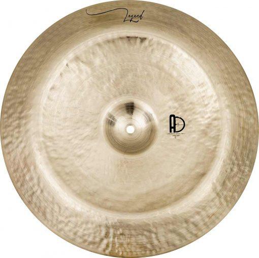 """china cymbal legend agan turkish china 1 510x509 - AGEAN Cymbals 12"""" Legend China"""