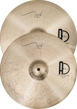 "cymbal set Legend Hi Hat 247x350 - Agean Cymbals LEGEND SET - 20"" Ride, 16"" Crash, 14"" Hi-Hat"