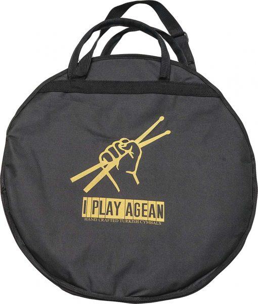 "cymbal set pack 510x601 - Agean Cymbals Flat R Set - 20"" Ride, 16"" Crash, 14"" Hi-hat"