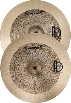 "cymbal set pack Samet Hi hat 247x361 - Agean Cymbals SAMET SET - 20"" Ride, 18' Crash, 16"" Crash,  14"" Hi-Hat, 10"" Splash"