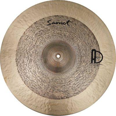 "cymbal set pack Samet Ride 400x400 - AGEAN Cymbals 18"" Brx Ride"