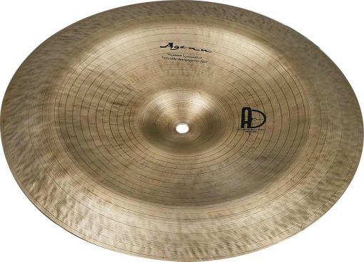 """cymbals for sal Special Jazz China 1 510x368 - AGEAN Cymbals 13"""" Special Jazz China"""