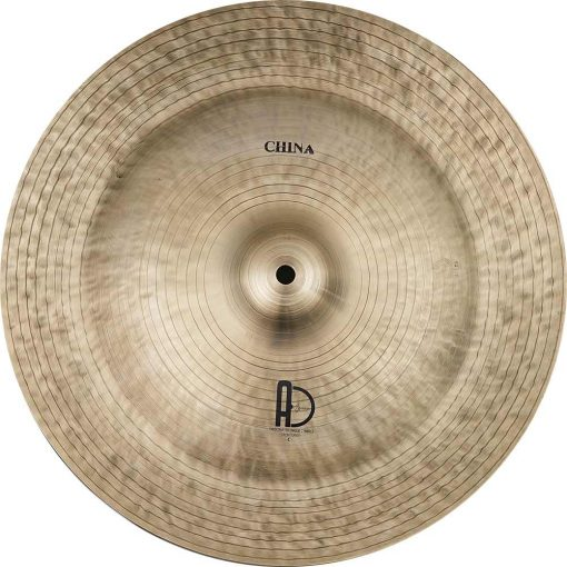 """cymbals for sal Special Jazz China 5 510x510 - AGEAN Cymbals 13"""" Special Jazz China"""