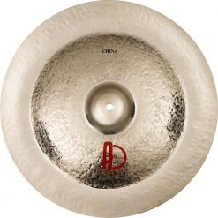 "drum cymbals Rock Master China 2 247x247 - AGEAN Cymbals 12"" Rock Master China"
