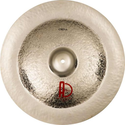 "drum cymbals Rock Master China 2 510x510 - AGEAN Cymbals 16"" Rock Master China"