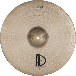 "drum cymbals Z series Crash 4 247x247 - AGEAN Cymbals  20"" Z Crash"