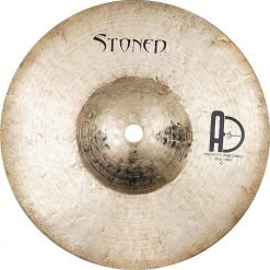 "drum cymbals stoned splash 1 247x247 - AGEAN Cymbals 10"" Stoned Splash"