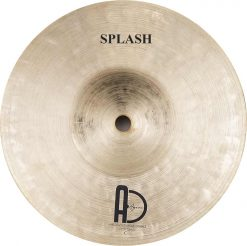 "drum cymbals stoned splash 2 247x246 - AGEAN Cymbals 10"" Stoned Splash"