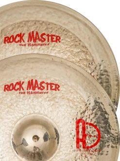 """hi hat cymbals rock master 2 247x330 - AGEAN Cymbals 12"""" Rock Master Hi-hat"""