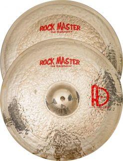 """hi hat cymbals rock master 3 247x324 - AGEAN Cymbals 12"""" Rock Master Hi-hat"""