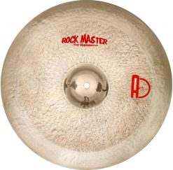 "kit cymbals for Rock Master Ride2 247x243 - Agean Cymbals ROCK MASTER SET - 20""Ride, 16""Crash, 14""Hi-Hat"