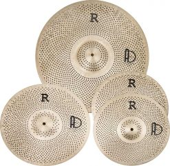 "low noise cymbals pack 4 247x241 - Agean Cymbals R SET - 20"" Ride, 16"" Crash, 14"" Hi-Hat"
