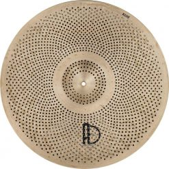 """low volume cymbals Natural R Ride 1 247x247 - AGEAN Cymbals 18"""" Natural R Low Noise Ride"""