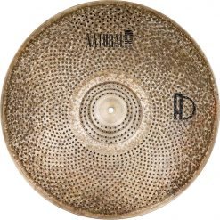 "low volume cymbals Natural R Ride 2 247x247 - AGEAN Cymbals 18"" Natural R Low Noise Ride"