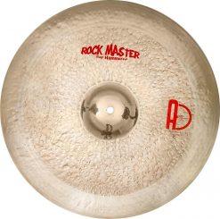 "rock band cymbals Rock Master Crash 1 247x245 - AGEAN Cymbals 14"" Rock Master Crash"