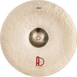"rock band cymbals Rock Master Crash 5 247x247 - AGEAN Cymbals 14"" Rock Master Crash"