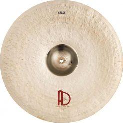 "rock band cymbals Rock Master Crash 5 247x247 - AGEAN Cymbals 14"" Rock Master Crash"