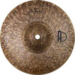 "splash cymbal Natural Splash 1 247x247 - AGEAN Cymbals 10"" Natural Splash"