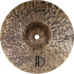"splash cymbal Natural Splash 2 247x247 - AGEAN Cymbals 11"" Natural Splash"