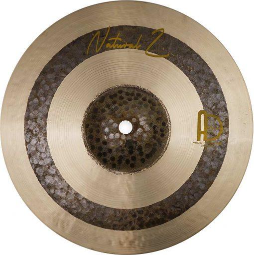 """splash cymbal Z Splash 1 510x511 - AGEAN Cymbals 10"""" Z Splash"""