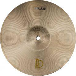 """splash cymbal Z Splash 2 247x247 - AGEAN Cymbals 10"""" Z Splash"""