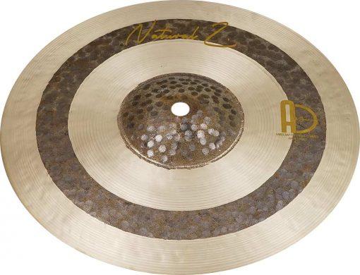 """splash cymbal Z Splash 3 510x390 - AGEAN Cymbals 10"""" Z Splash"""