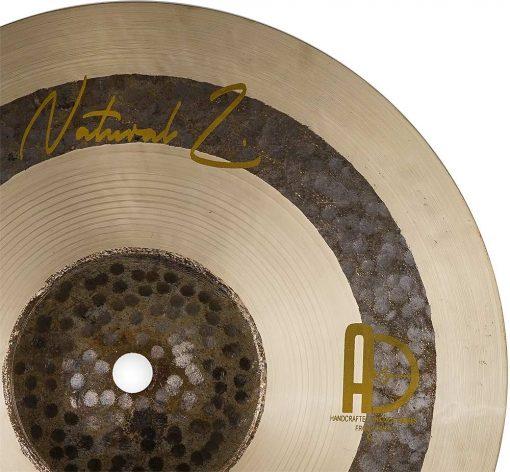 """splash cymbal Z Splash 4 510x472 - AGEAN Cymbals 10"""" Z Splash"""