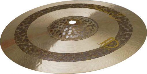 """splash cymbal Z Splash 5 510x258 - AGEAN Cymbals 10"""" Z Splash"""