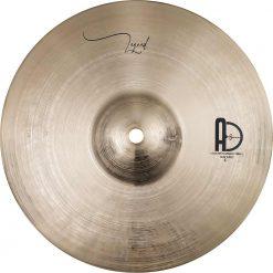"""splash cymbals Turkish istanbul Legend 1 247x247 - AGEAN Cymbals 10"""" Legend Splash"""