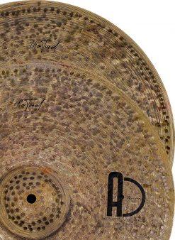 """zyn cymbals Natural Hi Hat 1 247x338 - AGEAN Cymbals 12"""" Natural Hi-Hat"""