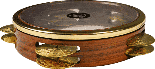12 510x229 - Agean Pro Tunable Riq With Hand Hammered Bells And Rim - 22 Cm