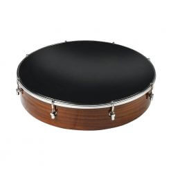 Agean Pro Screw Mounted Frame Drum 1 247x247 - Agean Pro Screw Mounted Frame Drum - 41 Cm