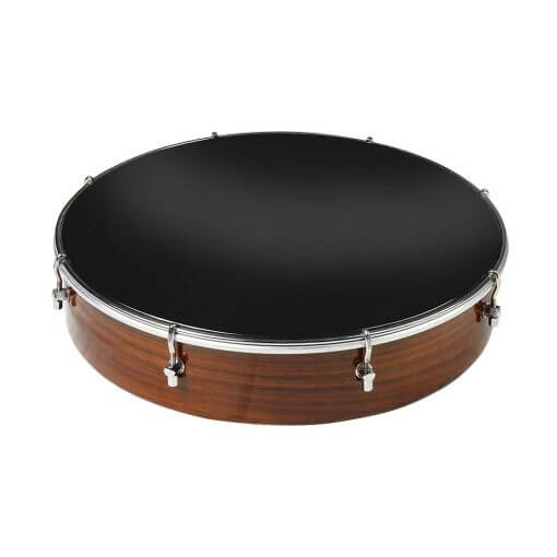 Agean Pro Screw Mounted Frame Drum 1 510x510 - Agean Pro Screw Mounted Frame Drum - 41 Cm