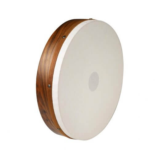 Agean Pro Tunable Frame Drum 30 Cm 3 510x511 - Agean Pro Tunable Frame Drum - 35 Cm